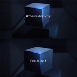 Le Samsung Galaxy S7 d�voil� ce 21 f�vrier ?