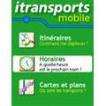 Le service de navigation de transports en commun d�barque sur le portail i-mode de Bouygues T�l�com
