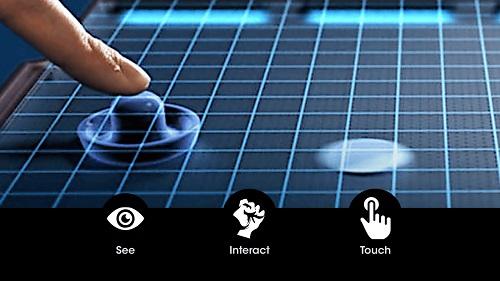 Altice et LEIA veulent commercialiser leur smartphone holographique avant fin 2017