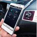 Le smartphone LG Optimus LTE Tag supporte la technologie NFC
