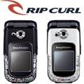 Le Sony Ericsson Z710i Rip Curl s'invite en exclusivité chez Bouygues Télécom