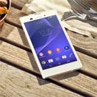 Le Sony Xperia T3 d�barque en France � partir de fin juillet 2014