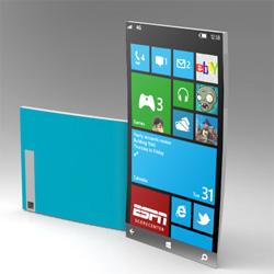 Le surface Phone de Microsoft fait encore parler de lui