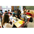 Le téléphone mobile est très utilisé en classe