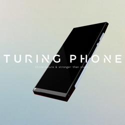 Protéger ses données avec le chiffrement du Turing Phone coûtera 610 $