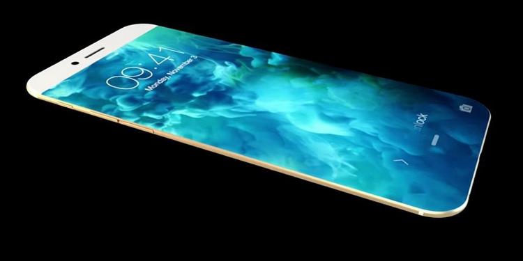 Apple : un nouveau brevet pour un écran plus grand et sans bouton Home