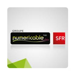 Numericable-SFR enrichit l'offre de contenus et de services premium de ses Box Fibre et de leurs applications dédiées