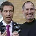 Les allemands prêts à tout pour acquérir l'iPhone