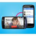 Les appels Skype en vidéo sont disponibles sur les mobiles Android