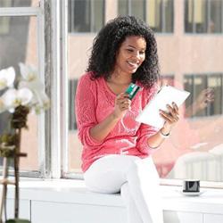 Les ventes via les applications mobiles sont meilleures