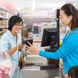 Les commerçants s'intéressent de plus en plus aux plateformes de paiement mobiles chinoises