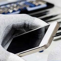50 % des produits rachetés sont des téléphones mobiles