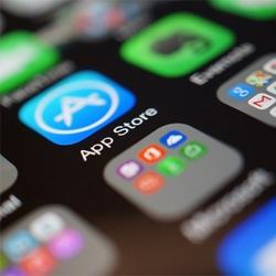 Les Français ont dépensé 550 millions de dollars au premier trimestre 2021 sur les applications mobiles