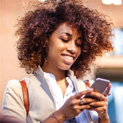Les usages data mobile explosent avec l'augmentation des smartphones et des tablettes