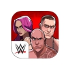Superstars Catch sur mobile WWE Tap Mania