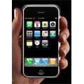 Les médias français apprécient l'iPhone
