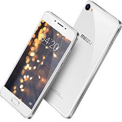 Meizu U10 et U20, deux smartphones en verre