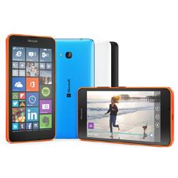 Les Microsoft Lumia 640 et Lumia 640 XL d�barquent en France