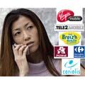 Les MVNO regroupent 4,8% des utilisateurs de mobile en France