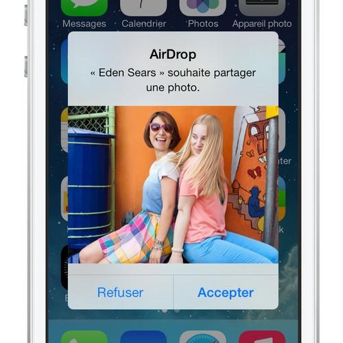 Les nouveautés tant attendues d'iOS 8