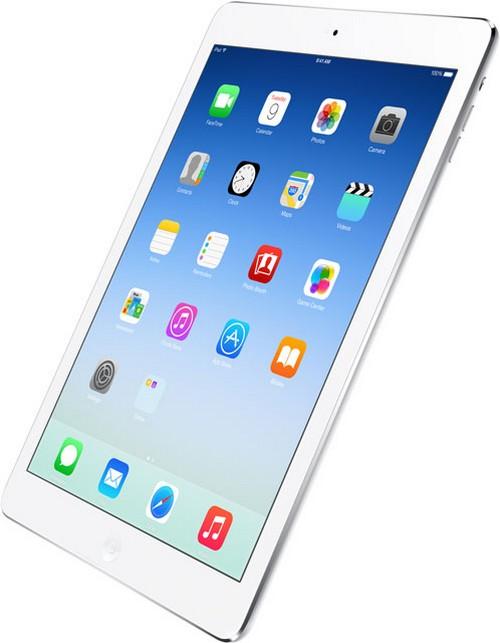 Les nouvelles tablettes iPad Air et iPad Mini  pourraient être dévoilées le 21 octobre