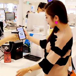 Les paiements mobiles sont un atout incontournable pour séduire les touristes chinois en France