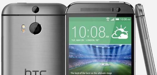 Les rumeurs sur le HTC One Prime font rêver