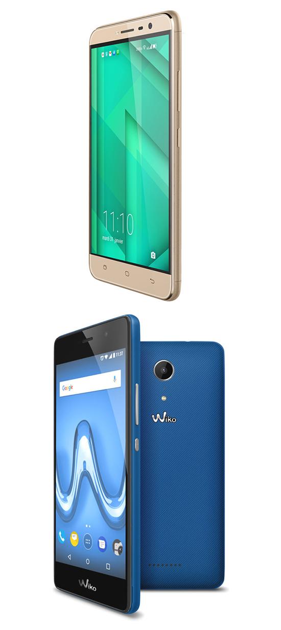Les smartphones Hisense F23 et Wiko Tommy 2 respectent désormais la valeur limite de DAS