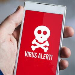 Cybercriminalité et smartphones : un début d'année agité