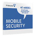 Les solutions mobiles F-Secure pour smartphones et tablettes sont disponibles sur Google Play et l'App Store d'Apple