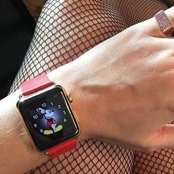 Pourquoi les stars ne sont pas fans de l'Apple Watch ?