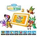 Les tablettes pour enfants considérées comme le best-seller de Noël 2012