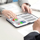 Les tablettes r�pondent aux attentes des entreprises