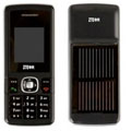 Les téléphones mobiles dotés de panneaux solaires débarquent dans les pays émergents