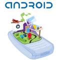 Les utilisateurs de mobile Android peuvent poster leur demande sur un blog