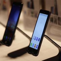 Smartphones : un marché qui s'essouffle à cause de la Chine