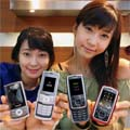Les ventes mondiales de mobiles en augmentation lors du troisième trimestre