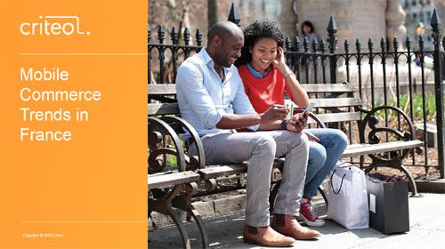 Les applications mobiles favorisent les achats