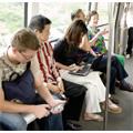 Les voyageurs ne peuvent plus se passer d'internet