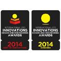 LG a reçu la distinction CES Innovations pour son LG G2