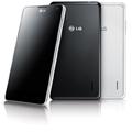 LG dévoile l'Optimus G, son premier smartphone LTE
