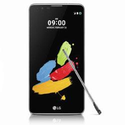 LG dévoile son LG Stylus 2 avant le  MWC 2016