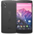 LG et Google d�voilent le Google Nexus 5