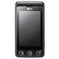LG KP500 : le « best seller » de la fin d'année 2008 chez LG