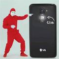 LG lance sa campagne �Play & Share LG G2�