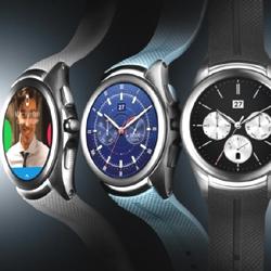 Une montre connectée de plus sur le marché : la LG en 4G sous Android