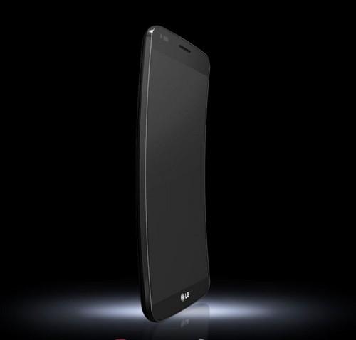 LG préparerait un G Flex 2 avec un écran qui se répare seul