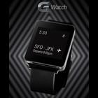 LG G Watch R : une montre � cadran rond qui a pour but de rivaliser avec la Moto 360