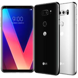 Les limites du smartphone sont repoussées avec le LG V30