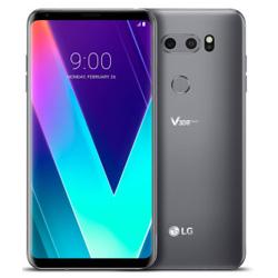 LG V30S ThinQ : un smartphone axé sur l'intelligence artificielle